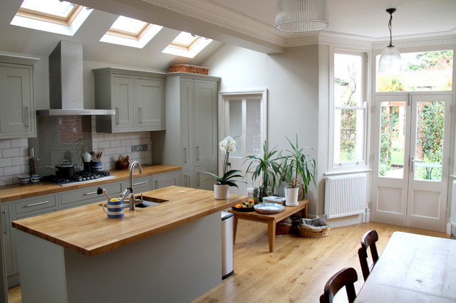 Kitchen Fitting and Carpentry
